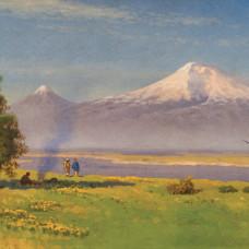 Геворг Башинджагян