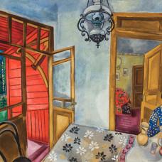 Մարկ Շագալ