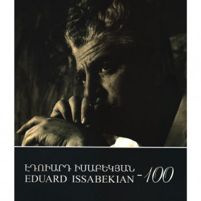 Eduard Issabekian-100