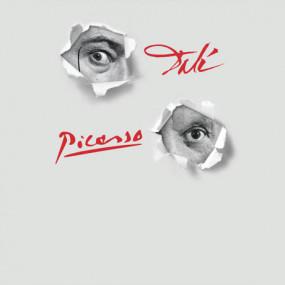 Дали и Пикассо